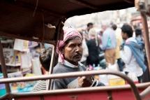 Delhi, India 2017