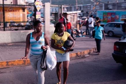 Ocho Rios, Jamaica 2011 for Tourist Austria International
